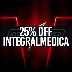 25% OFF Integral Médica