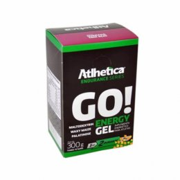 GO Energy Gel (10 Sachês)
