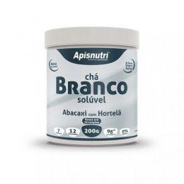 Chá Solúvel (200g) cha brANCO