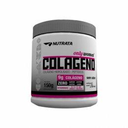 Colágeno Woman (150g)