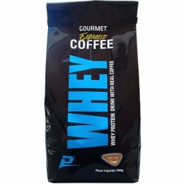 Gourmet Expresso Coffee Whey