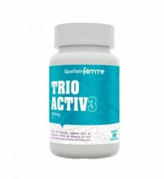 Trio Activ3 - 500mg (60 caps)