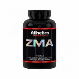 ZMA (90 Caps) - atlhetica
